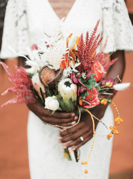 Rustic African Boma Wedding Inspiration – Kind Fisher Boma – Stepan Vrzala – Love From Mwai 26