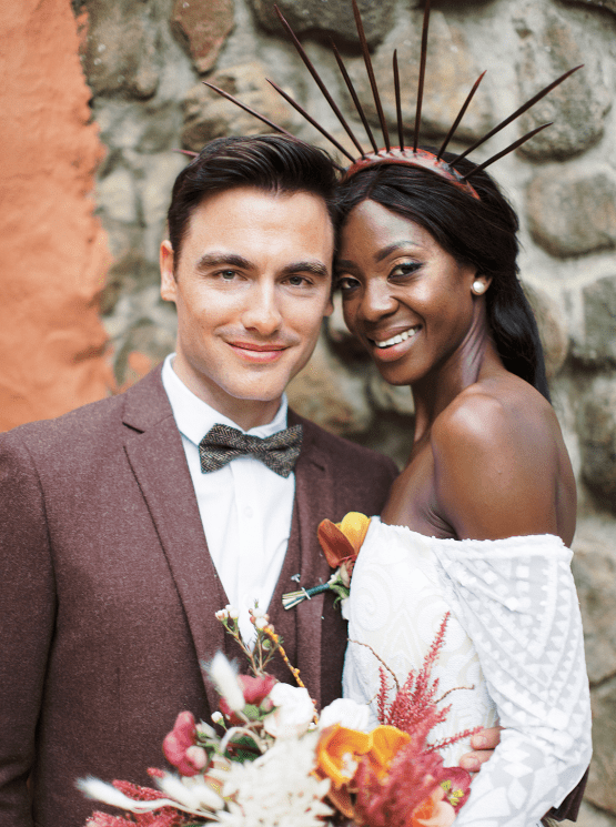 Rustic African Boma Wedding Inspiration – Kind Fisher Boma – Stepan Vrzala – Love From Mwai 37