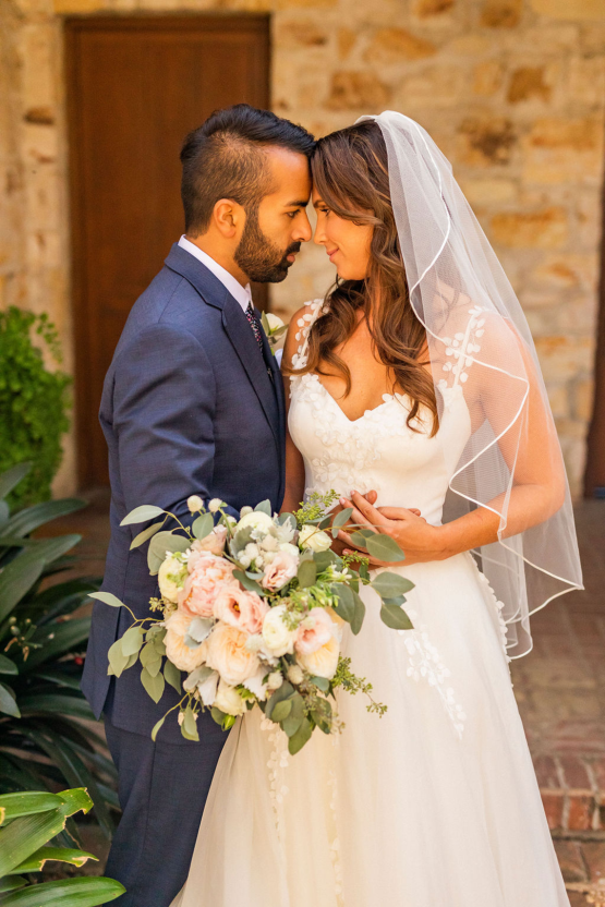 Rustic Multicultural Wedding and Sangeet at Holman Ranch – Lauren Feddersen Photography – Quintana Events 29