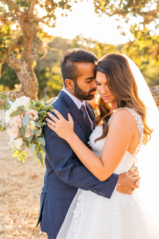 Rustic Multicultural Wedding and Sangeet at Holman Ranch – Lauren Feddersen Photography – Quintana Events 34