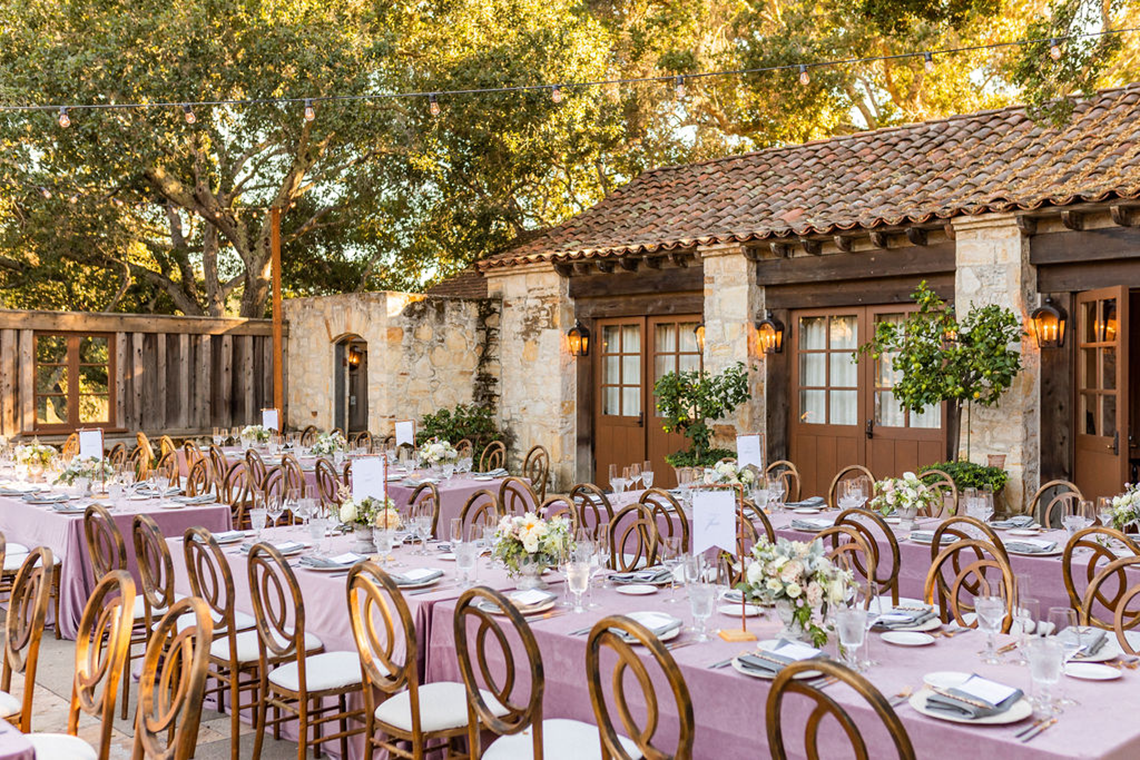 Rustic Multicultural Wedding and Sangeet at Holman Ranch – Lauren Feddersen Photography – Quintana Events 60