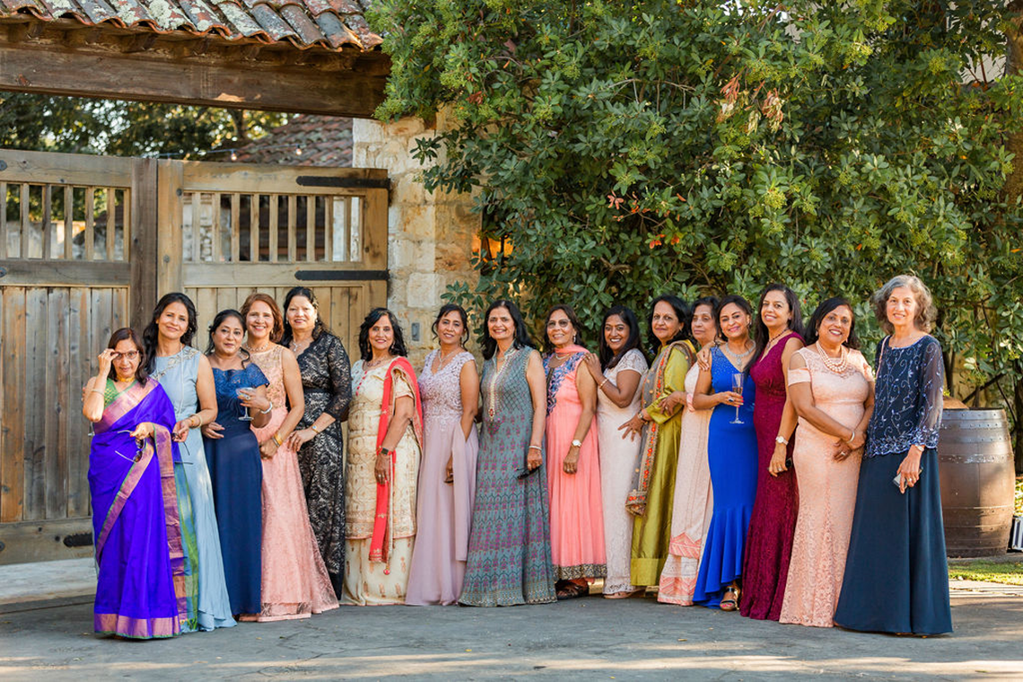 Rustic Multicultural Wedding and Sangeet at Holman Ranch – Lauren Feddersen Photography – Quintana Events 63