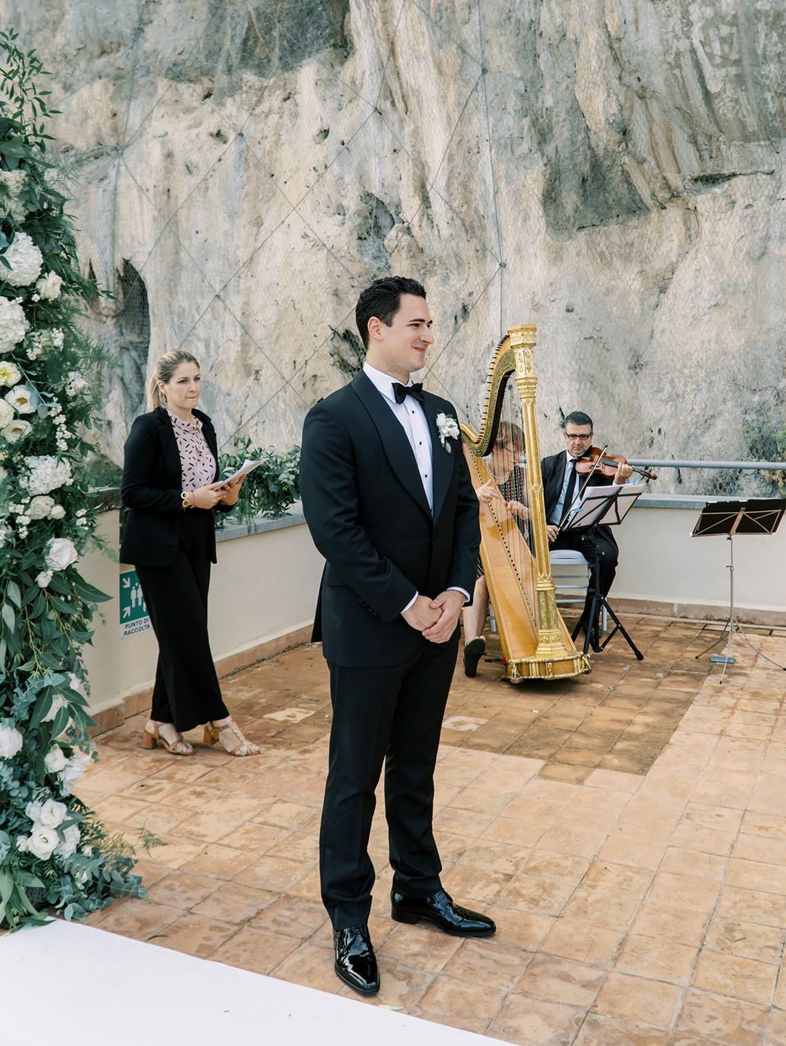 Stunning Intimate Amalfi Coast Destination Wedding – Detito Fhotografie – Marry Me on Lake Como 26