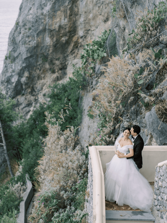 Stunning Intimate Amalfi Coast Destination Wedding – Detito Fhotografie – Marry Me on Lake Como 37