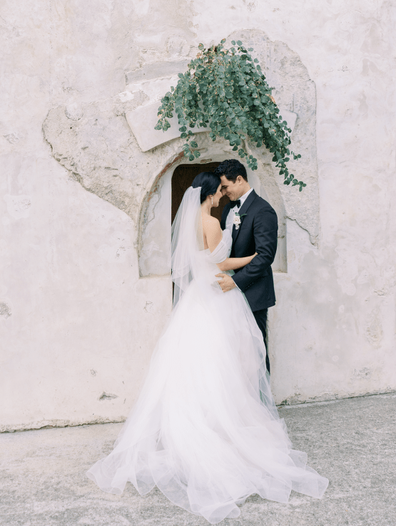 Stunning Intimate Amalfi Coast Destination Wedding – Detito Fhotografie – Marry Me on Lake Como 38