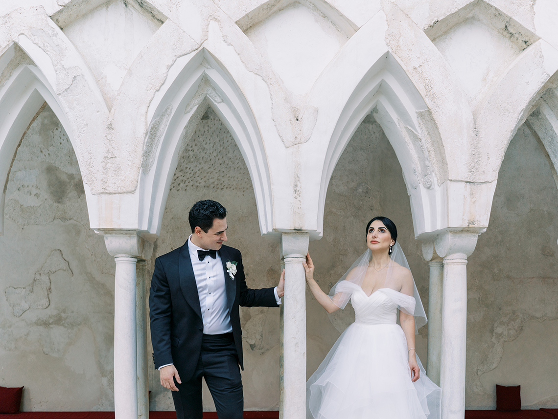 Stunning Intimate Amalfi Coast Destination Wedding – Detito Fhotografie – Marry Me on Lake Como 8
