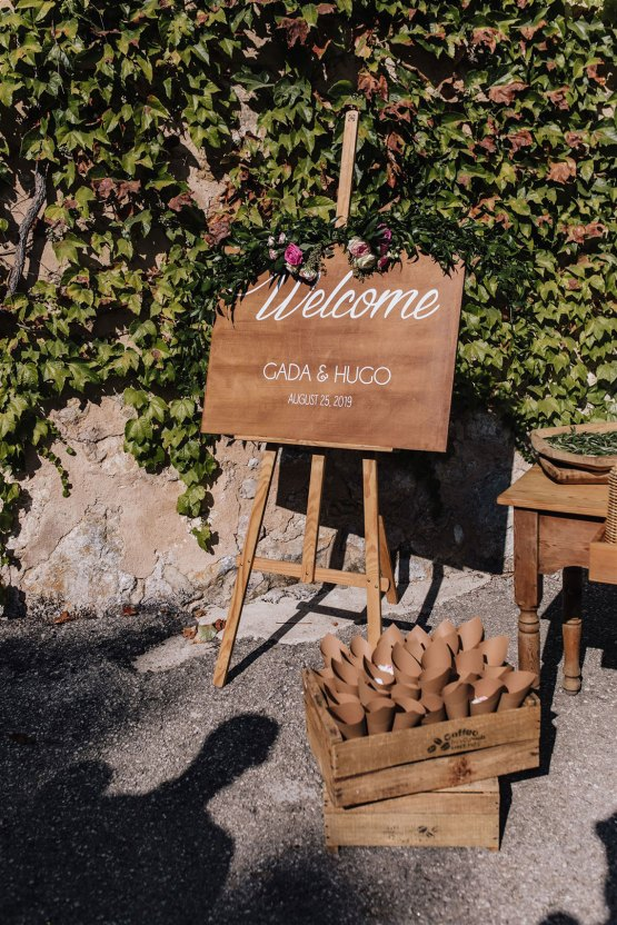 Stunning Rustic Mallorca Destination Wedding – Paco and Aga Photography 13