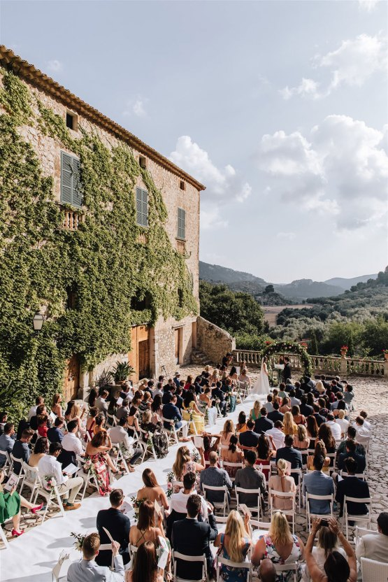 Stunning Rustic Mallorca Destination Wedding – Paco and Aga Photography 17