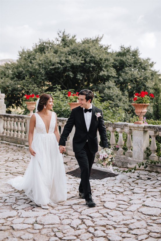 Stunning Rustic Mallorca Destination Wedding – Paco and Aga Photography 24