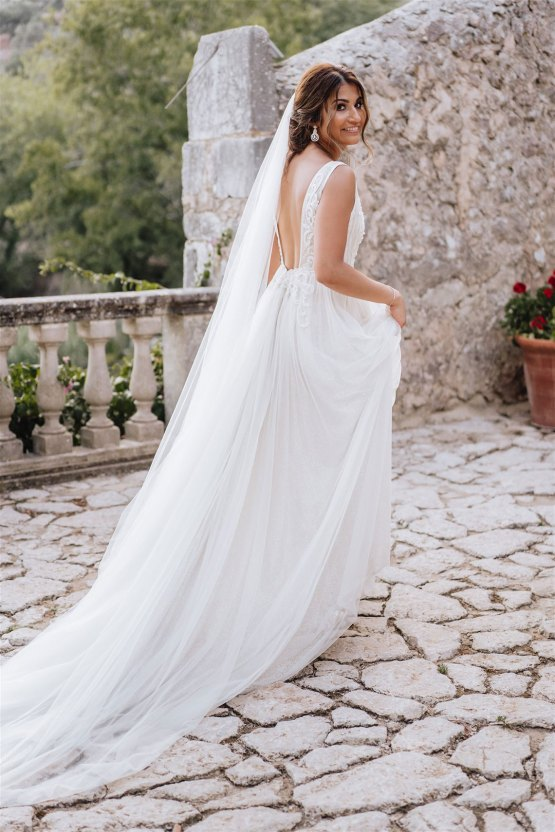 Stunning Rustic Mallorca Destination Wedding – Paco and Aga Photography 26