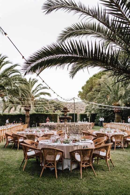 Stunning Rustic Mallorca Destination Wedding – Paco and Aga Photography 34