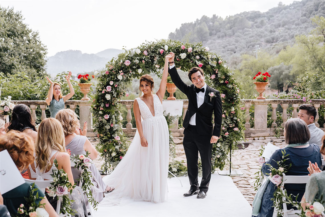 Stunning Rustic Mallorca Destination Wedding – Paco and Aga Photography 52