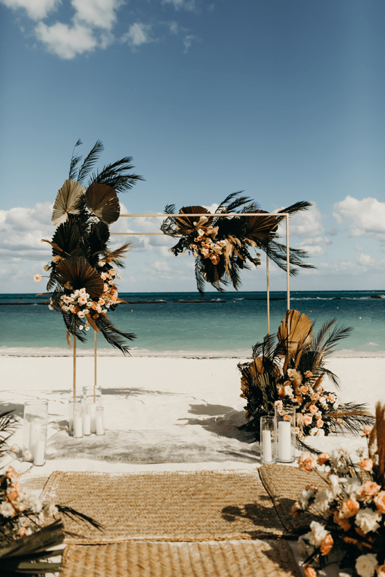 Boho Riviera Maya Mexico Banyan Tree Wedding – Memory Box photography 24
