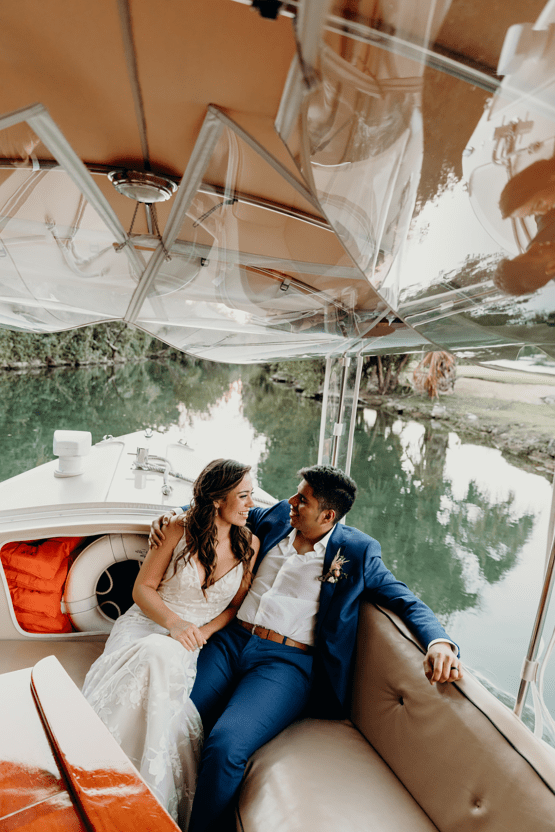 Boho Riviera Maya Mexico Banyan Tree Wedding – Memory Box photography 40