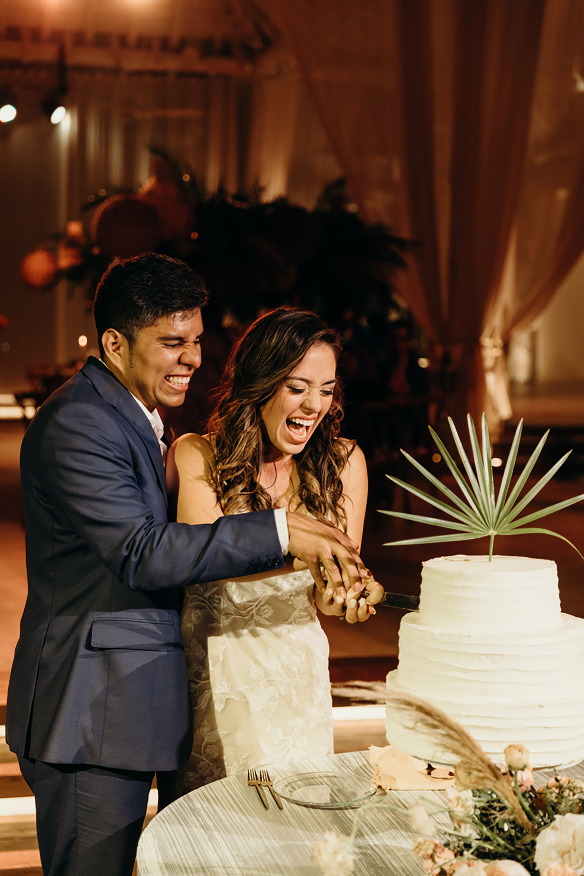 Boho Riviera Maya Mexico Banyan Tree Wedding – Memory Box photography 42