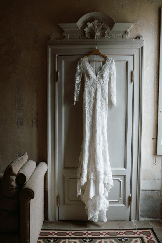 Effortlessly Romantic Lake Como Italy Wedding – Margherita Calati 1