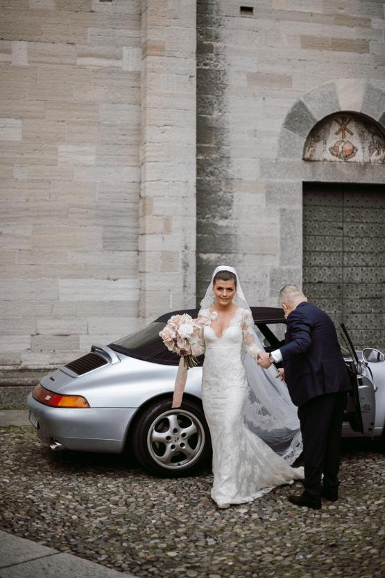 Effortlessly Romantic Lake Como Italy Wedding – Margherita Calati 12