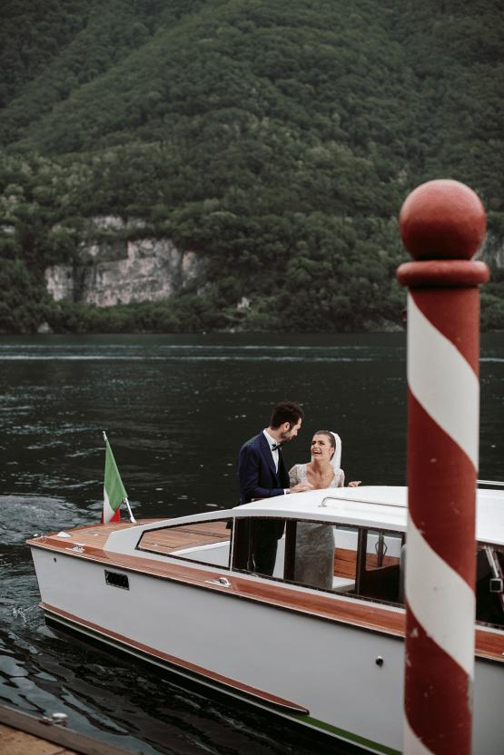 Effortlessly Romantic Lake Como Italy Wedding – Margherita Calati 14