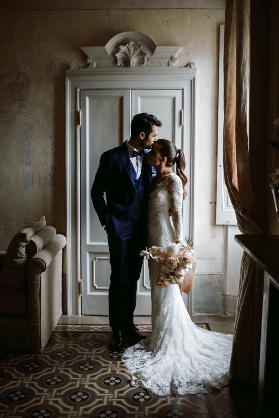 Effortlessly Romantic Lake Como Italy Wedding – Margherita Calati 17