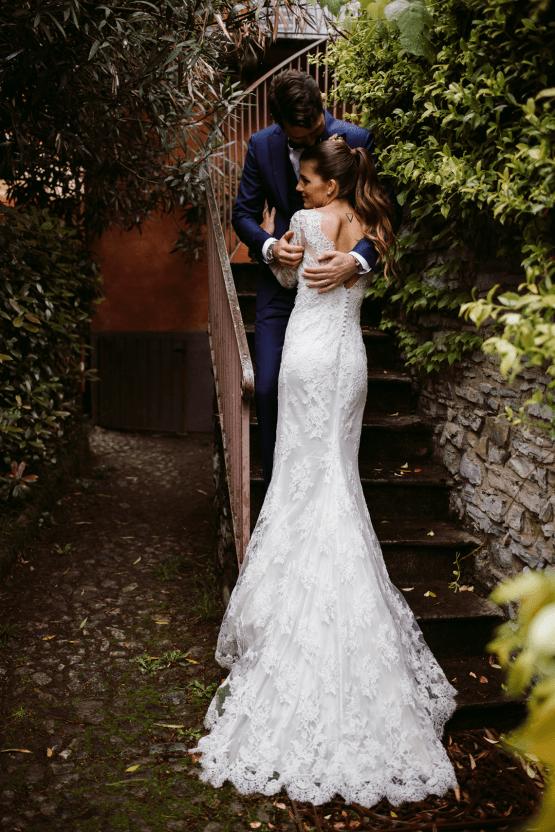 Effortlessly Romantic Lake Como Italy Wedding – Margherita Calati 18