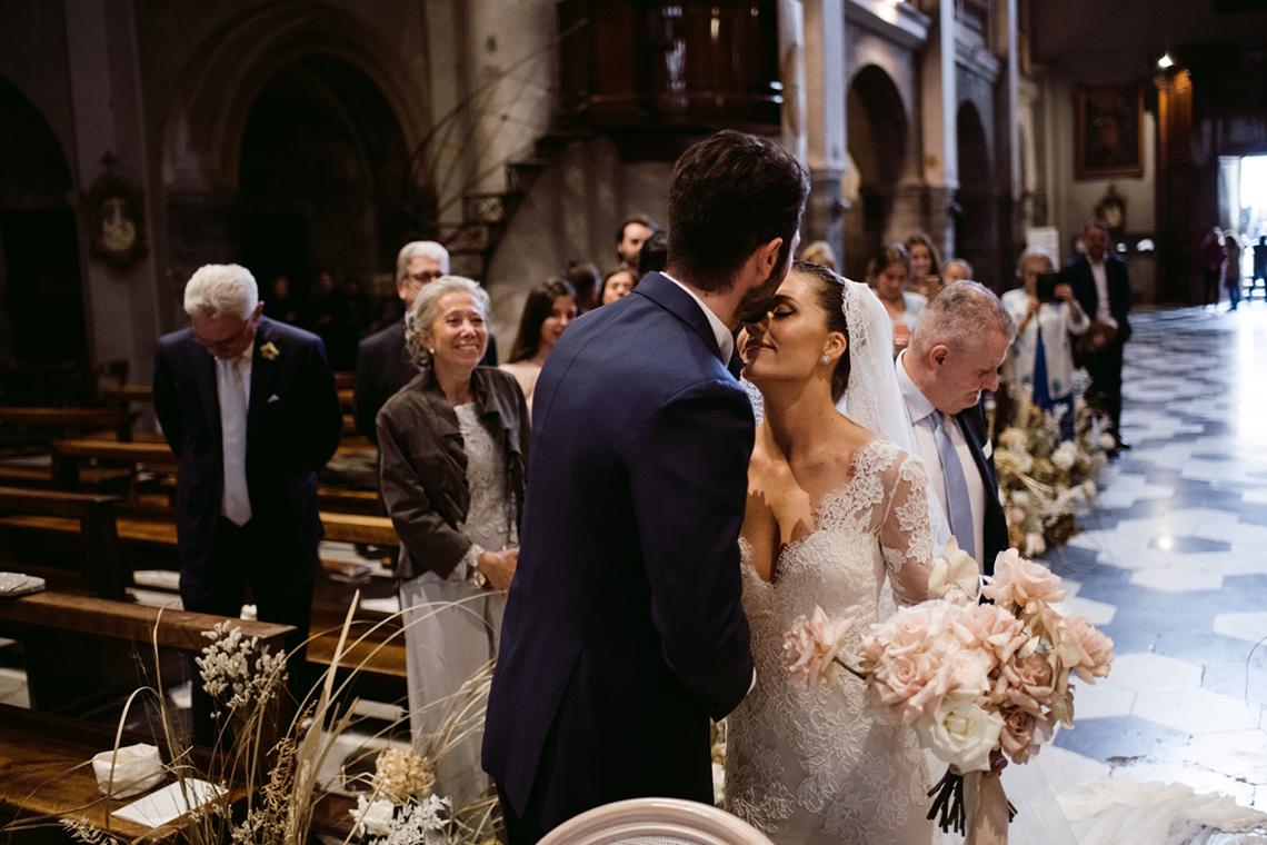 Effortlessly Romantic Lake Como Italy Wedding – Margherita Calati 25