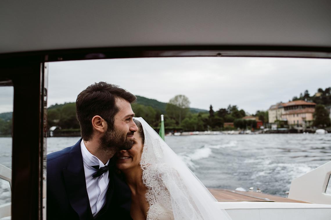 Effortlessly Romantic Lake Como Italy Wedding – Margherita Calati 29