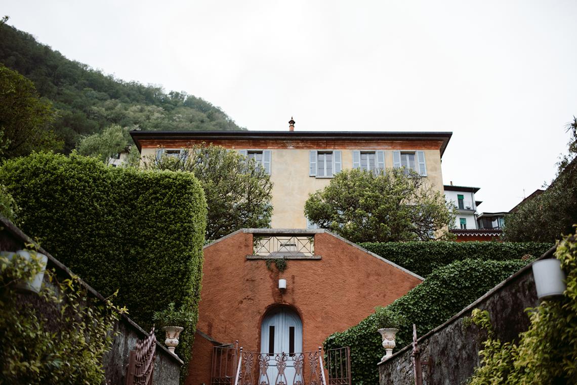 Effortlessly Romantic Lake Como Italy Wedding – Margherita Calati 30
