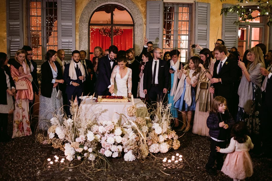 Effortlessly Romantic Lake Como Italy Wedding – Margherita Calati 36