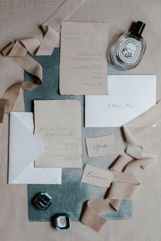 Effortlessly Romantic Lake Como Italy Wedding – Margherita Calati 4