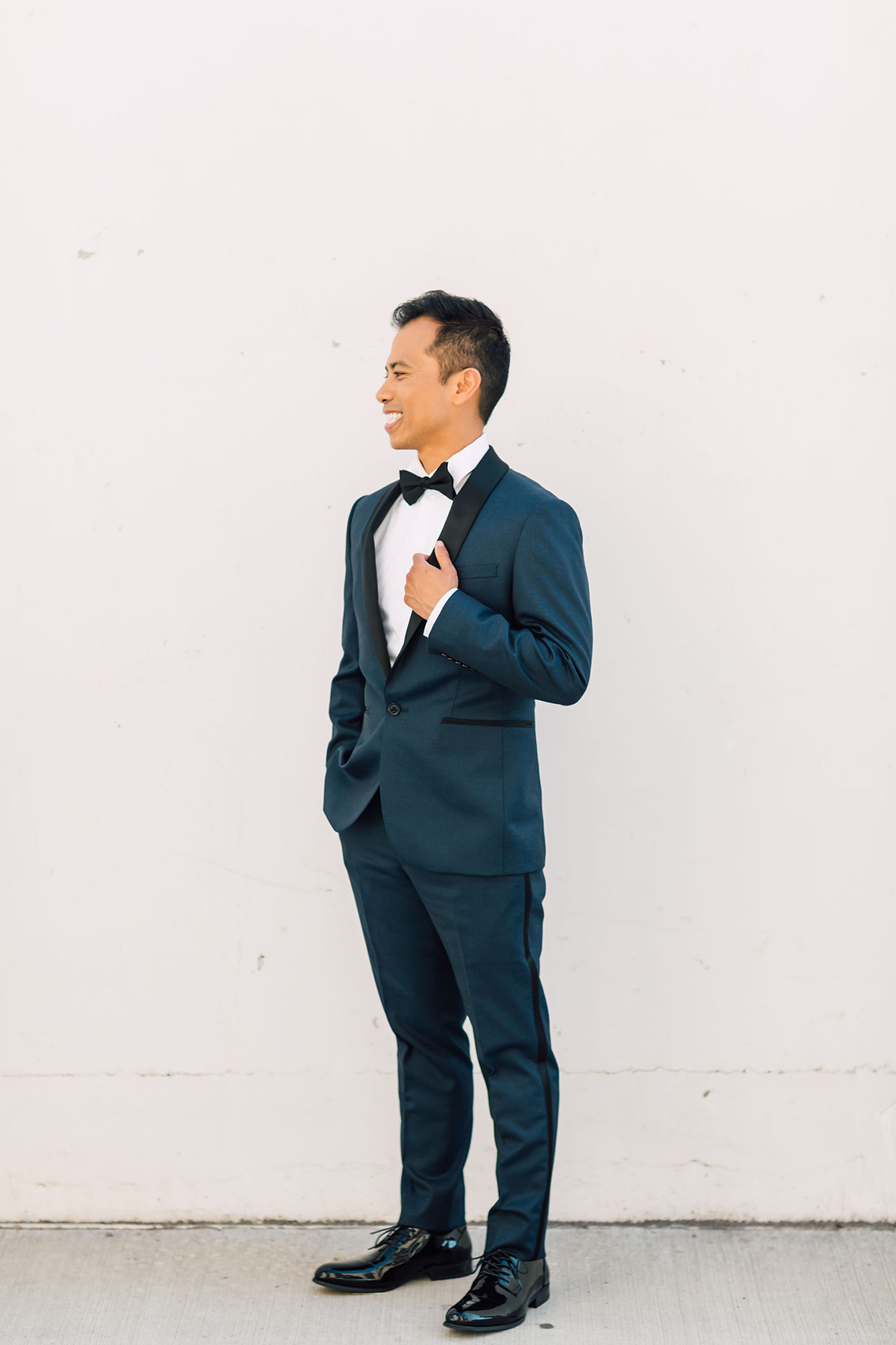 Industrial Chic Chinese and Western San Diego Wedding – Plum and Oak Photo – Sandbox 14