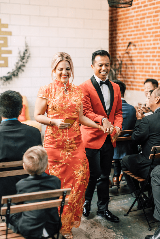 Industrial Chic Chinese and Western San Diego Wedding – Plum and Oak Photo – Sandbox 29
