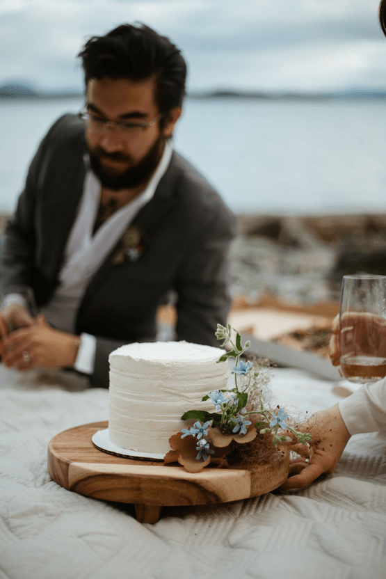 Intimate Alaska Summer Solstice Elopement – Sydney Akagi Photography – Frenchies Floral Studio 30
