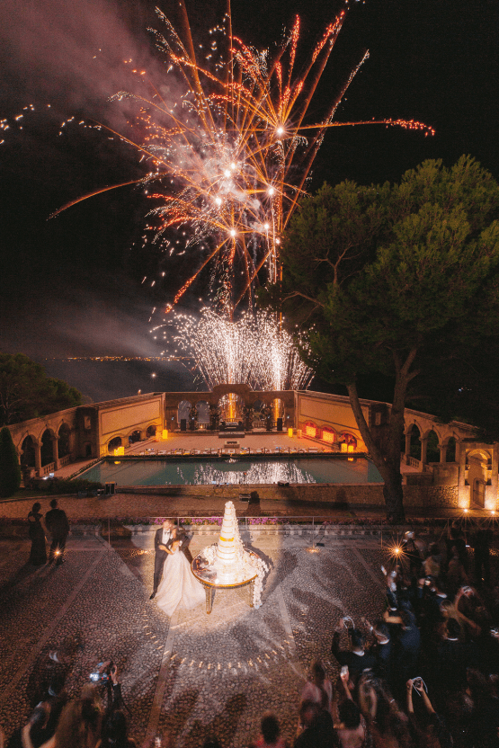 Lavish and Luxurious Mallorca Destination Wedding – Eric Kelley Photography – Galia Lahav 1