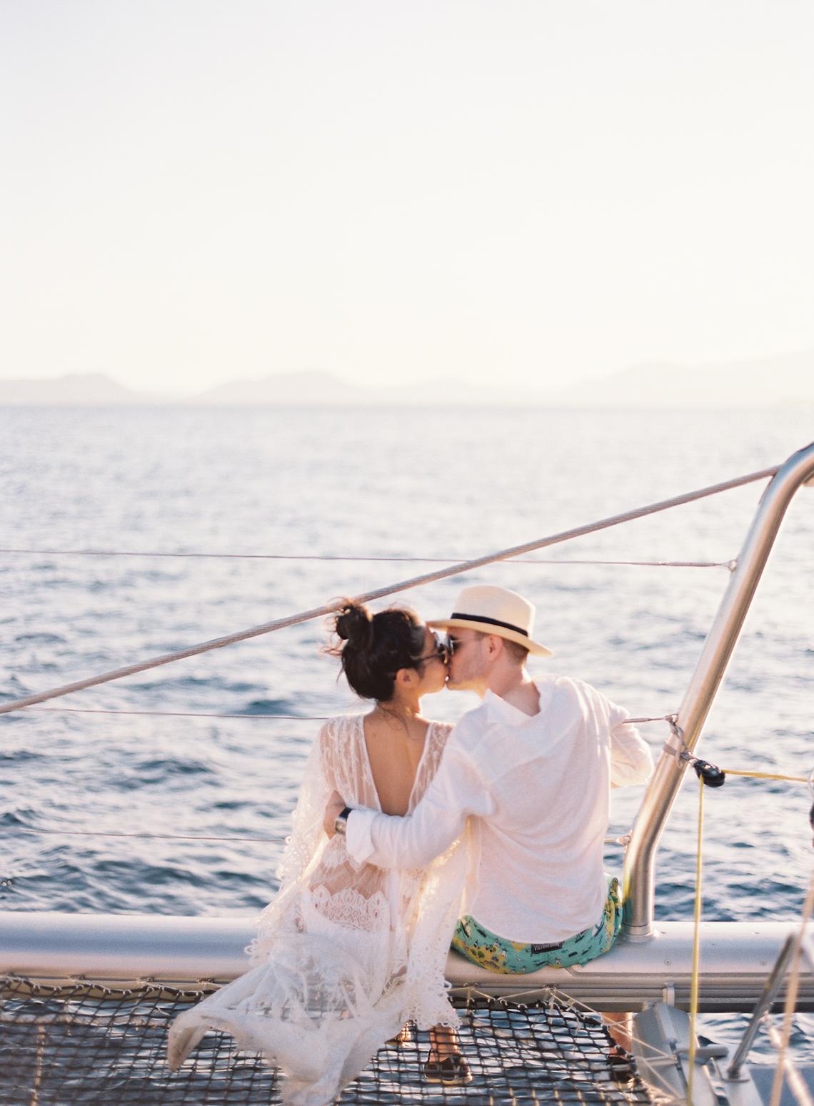 Lavish and Luxurious Mallorca Destination Wedding – Eric Kelley Photography – Galia Lahav 18