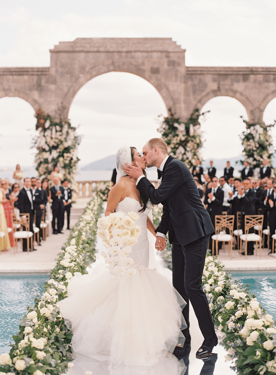 Lavish and Luxurious Mallorca Destination Wedding – Eric Kelley Photography – Galia Lahav 23