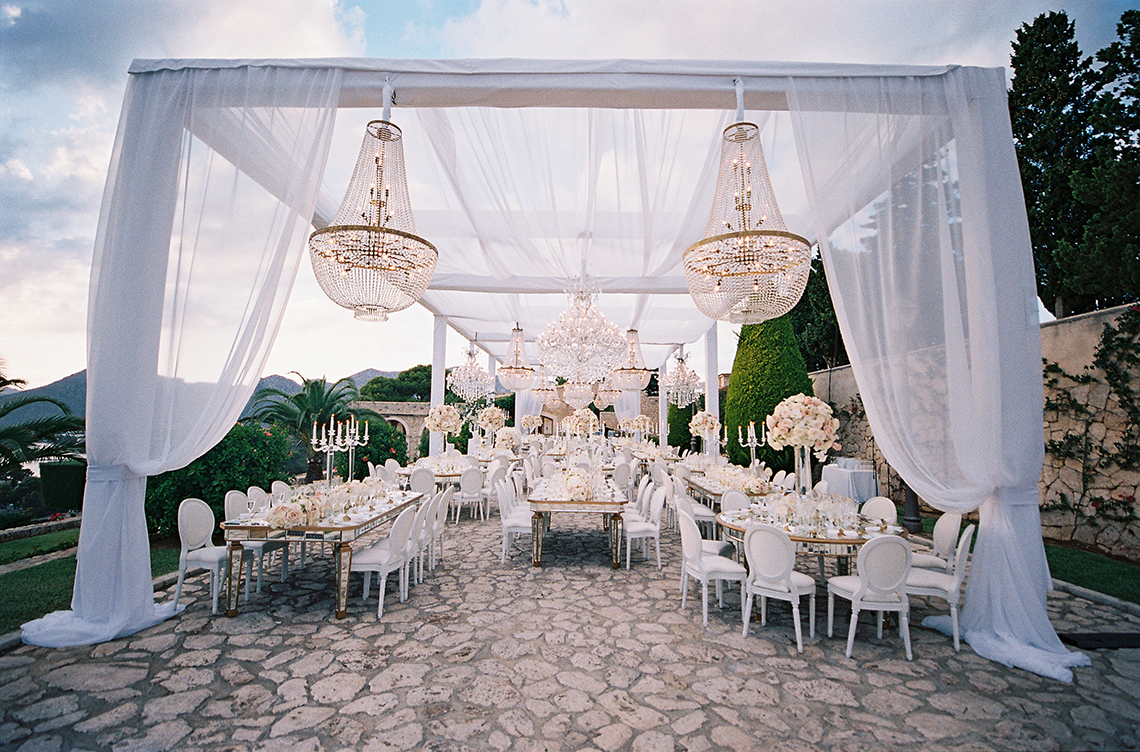 Lavish and Luxurious Mallorca Destination Wedding – Eric Kelley Photography – Galia Lahav 29