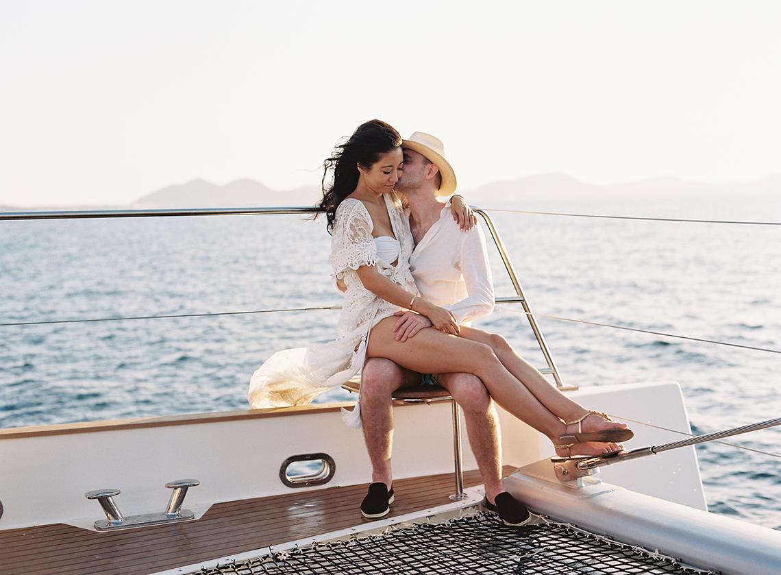 Lavish and Luxurious Mallorca Destination Wedding – Eric Kelley Photography – Galia Lahav 31