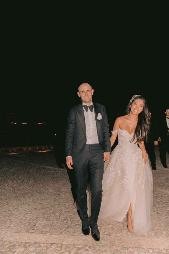 Lavish and Luxurious Mallorca Destination Wedding – Eric Kelley Photography – Galia Lahav 7