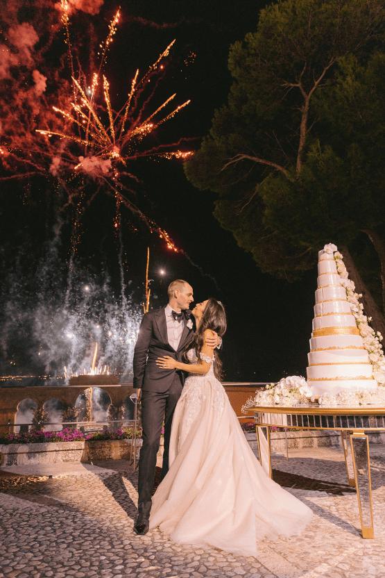 Lavish and Luxurious Mallorca Destination Wedding – Eric Kelley Photography – Galia Lahav 9