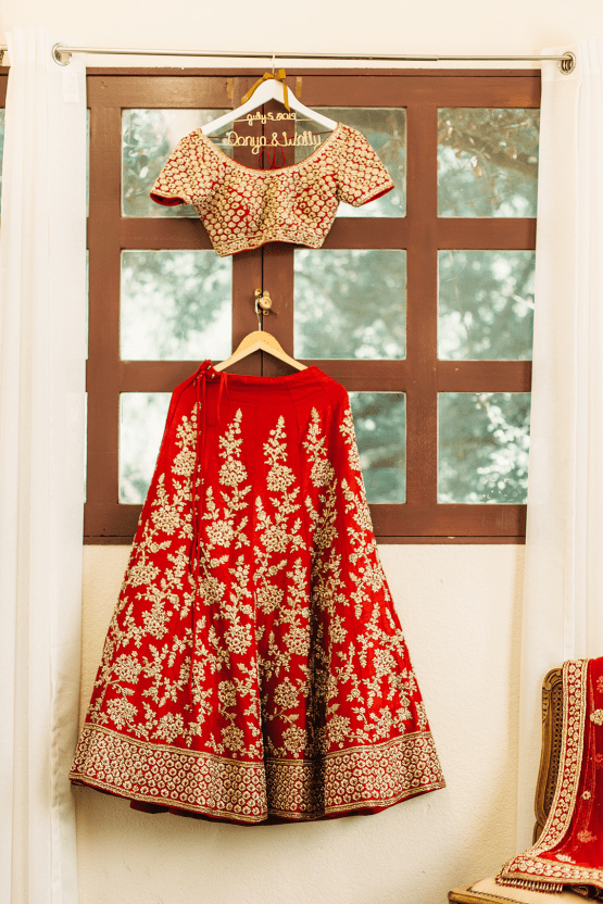 Multicultural Persian and Indian Wedding at Calamigos Ranch – Purity Weddings 10
