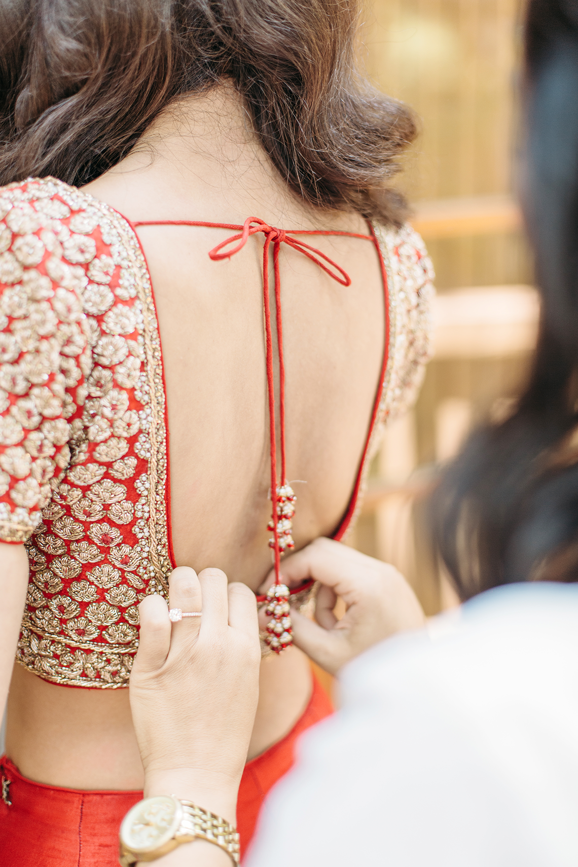 Multicultural Persian and Indian Wedding at Calamigos Ranch – Purity Weddings 20