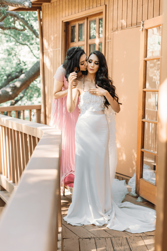 Multicultural Persian and Indian Wedding at Calamigos Ranch – Purity Weddings 39