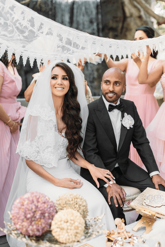 Multicultural Persian and Indian Wedding at Calamigos Ranch – Purity Weddings 49