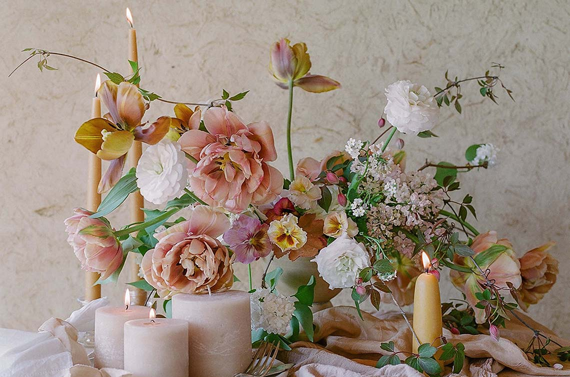 Portland Wedding Florists to Follow on Instagram – Hart Floral