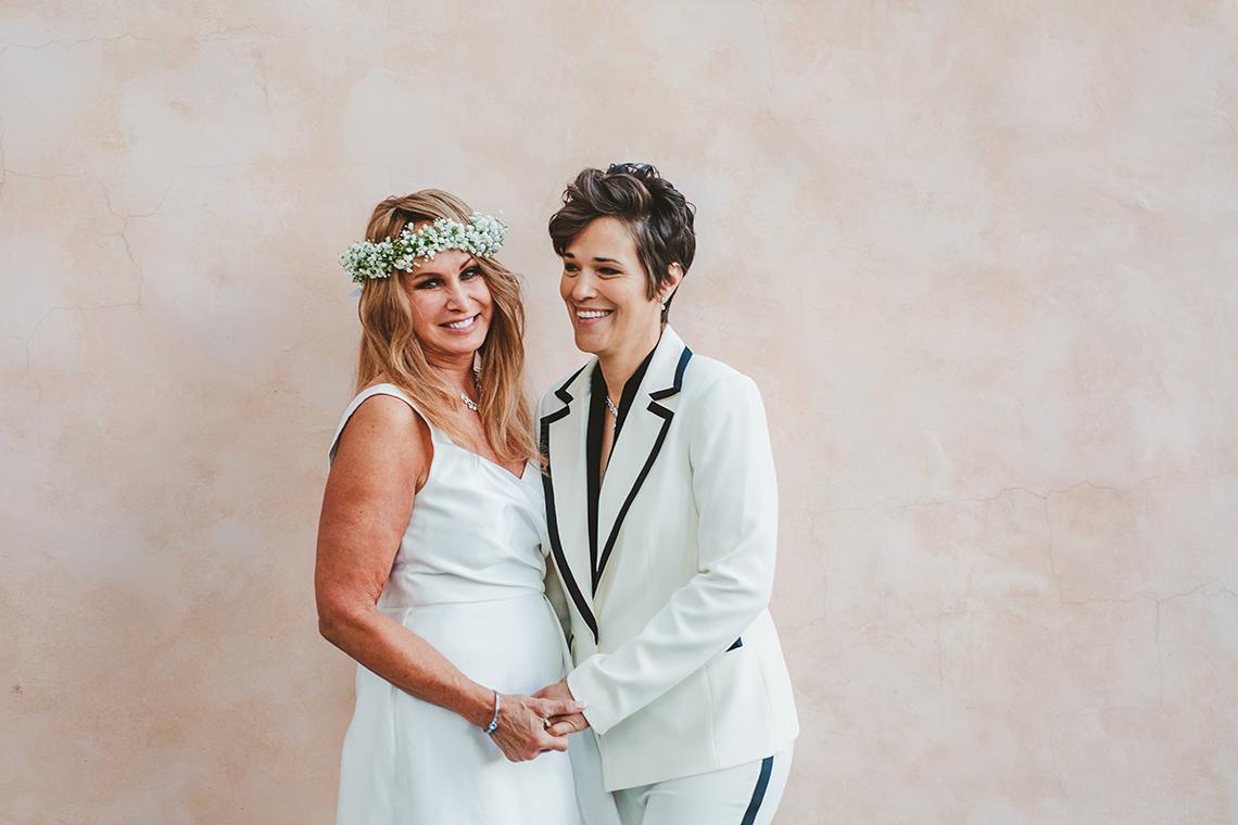 Stylish Same-Sex Palm Springs Wedding – Colony 29 – Ryan Horban Photography 14