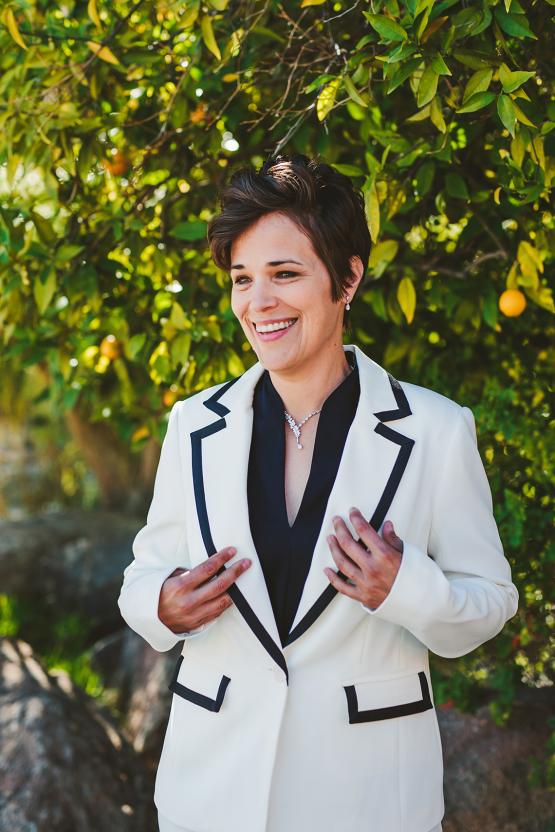 Stylish Same-Sex Palm Springs Wedding – Colony 29 – Ryan Horban Photography 18