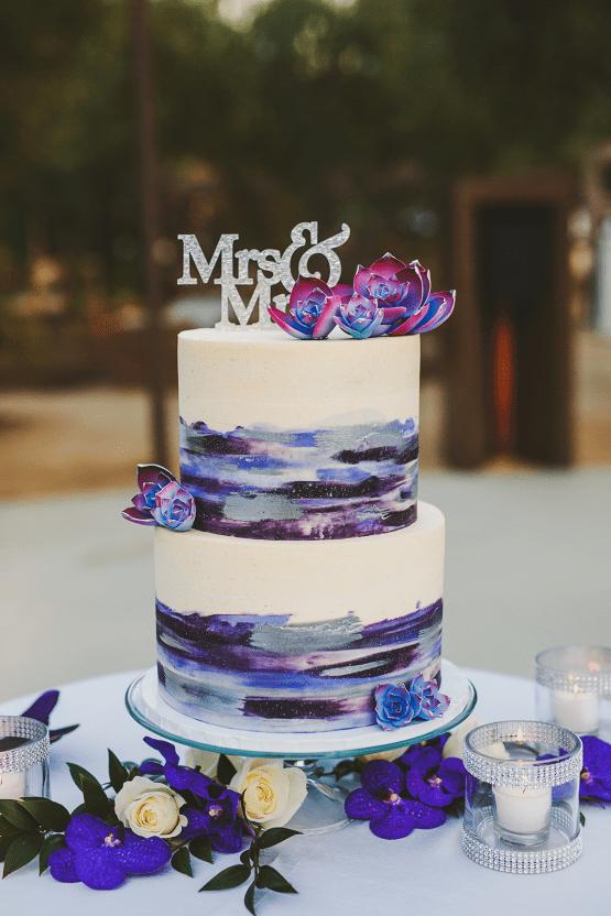 Stylish Same-Sex Palm Springs Wedding – Colony 29 – Ryan Horban Photography 27