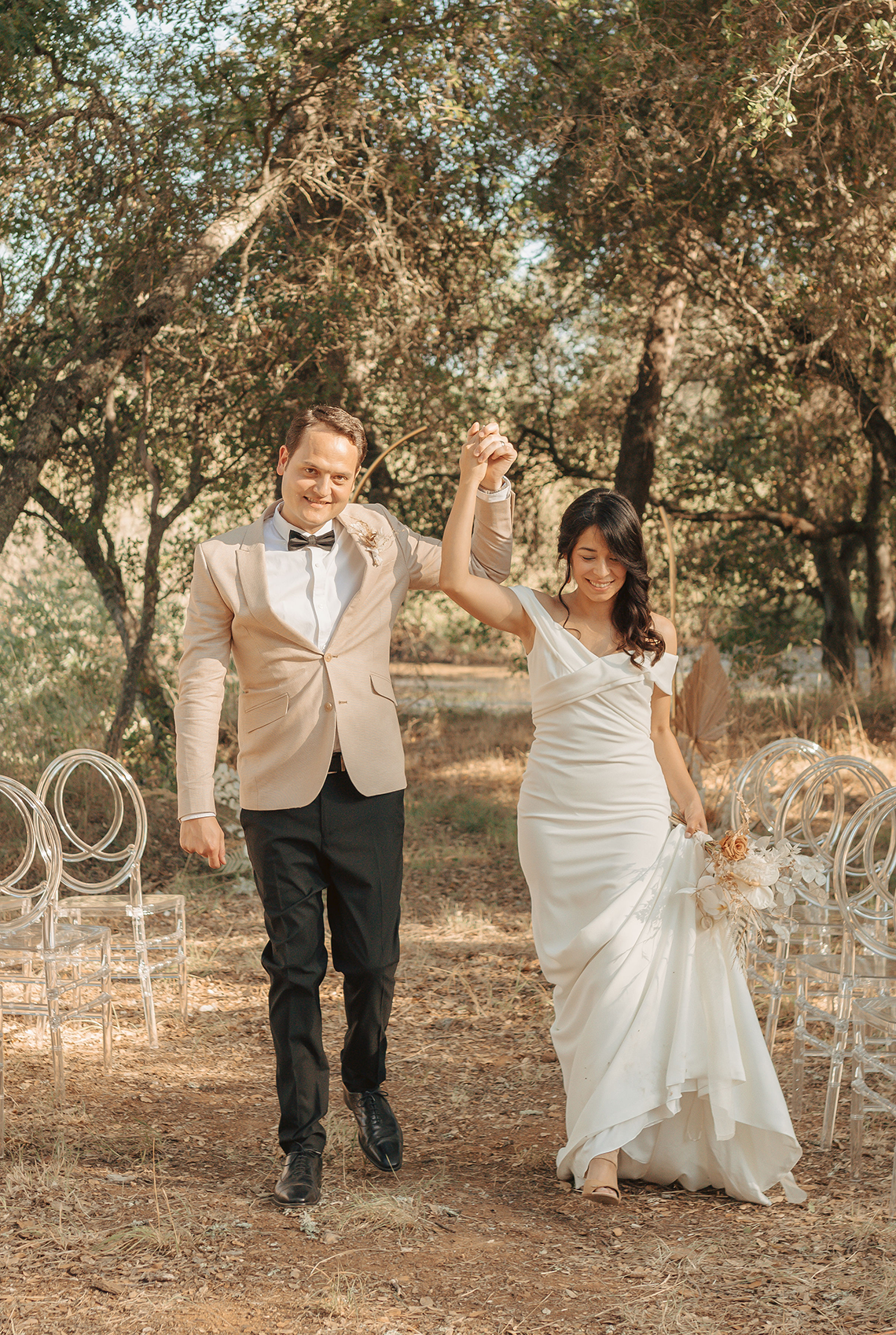 Autumn Neutral-toned Wedding Inspiration – Carly Peterson Creative 10