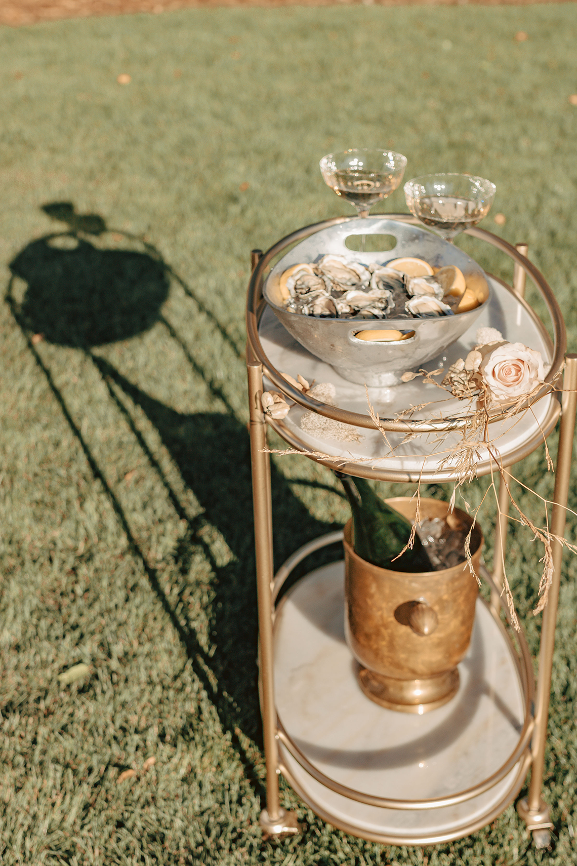 Autumn Neutral-toned Wedding Inspiration – Carly Peterson Creative 22