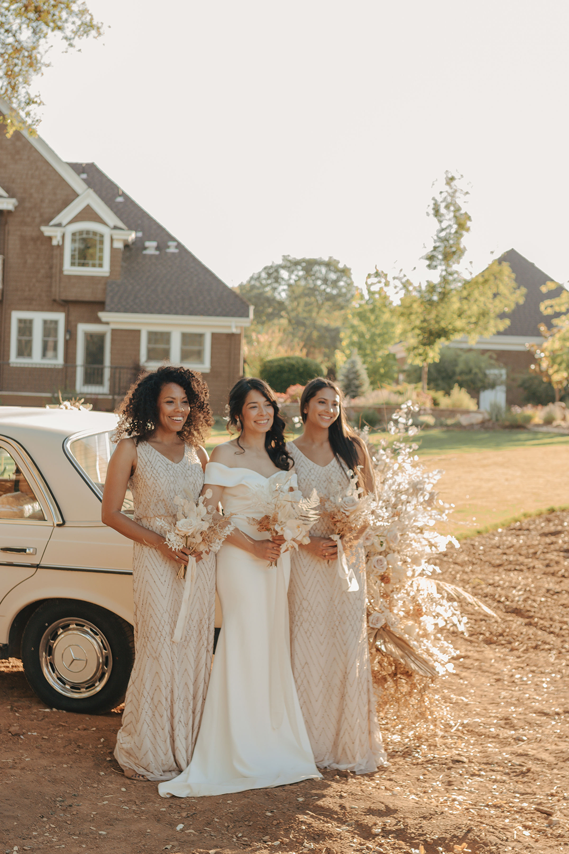 Autumn Neutral-toned Wedding Inspiration – Carly Peterson Creative 26
